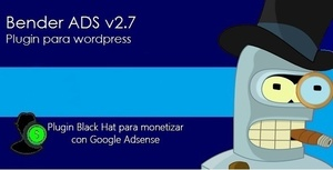 BENDER  V2.7 Full + Bender Light ILIMITADO