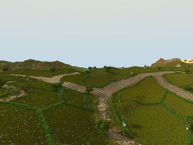 4K RPG island