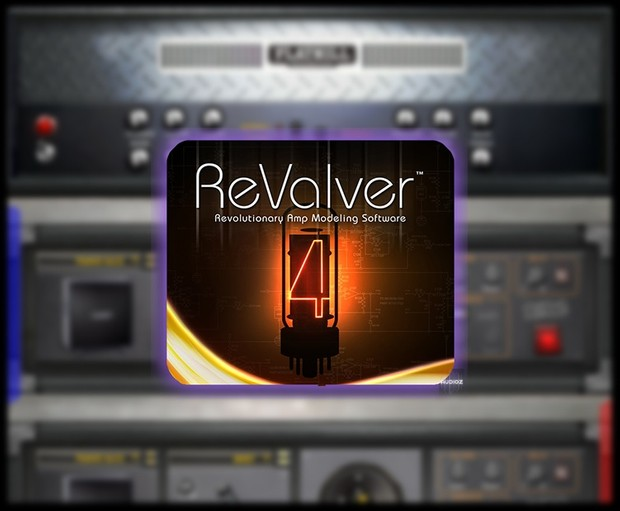 Mesa Boogie Triple Rectifier + 2xMesa Cab METALCORE   ReValver 4