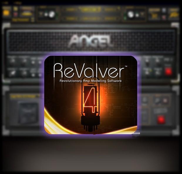 Engl Powerball | ReValver 4