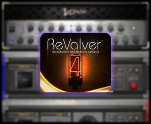 Diezel amp + 2xMesa cab Preset | ReValver 4
