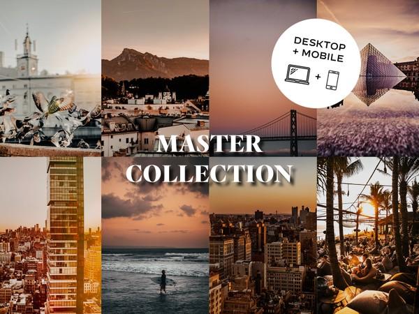 Master Collection ninawro & patresinger - DESKTOP + MOBILE