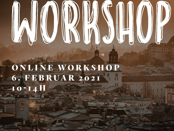 Online Workshop / 6th February 2021