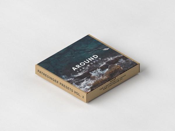 Around the World Presets - Vol. 2
