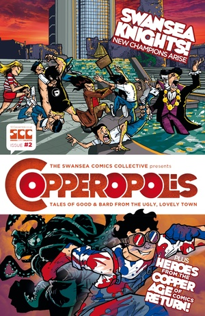 Copperopolis #2 (PDF)