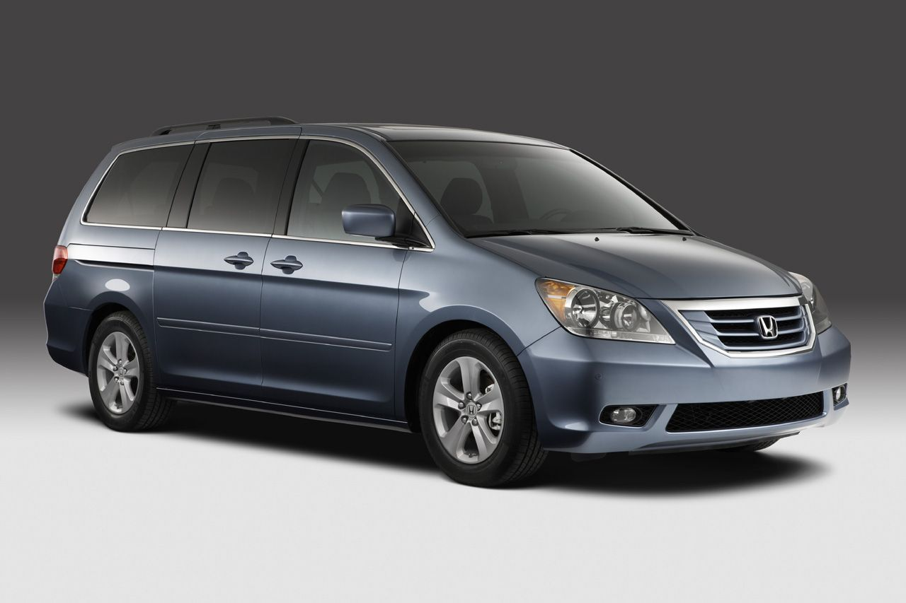 Honda Odyssey 2007 2008 2009 Repair Manual Pdf