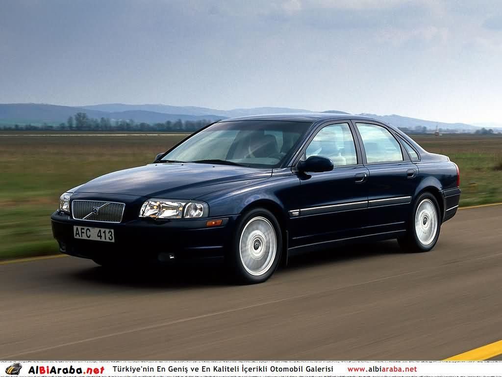 volvo s80 2002 2003 2004 repair manual pdf rh sellfy com 2004 Volvo S80 2.5T Problems 2004 Volvo S80 T6