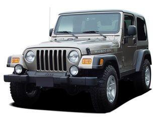 Jeep Wrangler 2004 Repair Manual pdf
