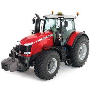 Massey Ferguson 8200 series tractors repair manual pdf