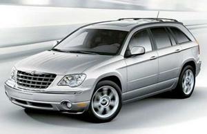 Chrysler Pacifica 2007 Repair Manual pdf
