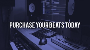 Purchase Your Beats today