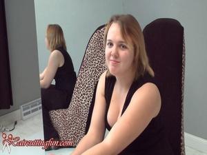Vanessa Bleach and Buzz Haircut - VOD Digital Video on Demand