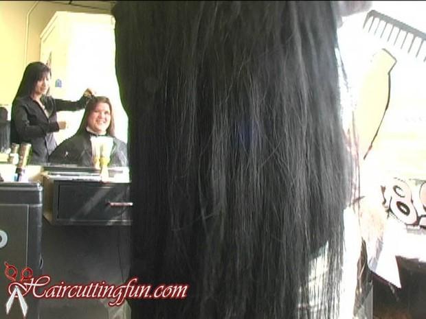 Trish's Salon Trim at Hair Salon
