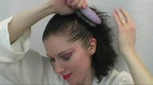 Kat's Slicked 3-Way Hairstyles - VOD Digital Video on Demand