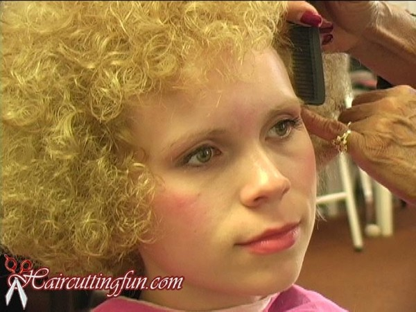 Jaclyn S Bob Haircut And Bare Feet Vod Digital Video