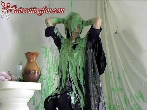 Monique's Special Shampoo - VOD Digital Video on Demand Download