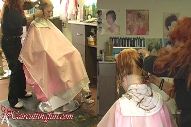 Kats Extreme Bob Haircut Vod Video Download