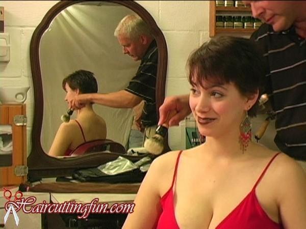 Pauline's Pixie Haircut - VOD Digital Video on Demand Download