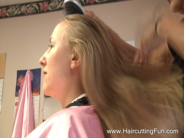 Calley's Shampoo and Braiding VOD - Video on Demand Digital Video