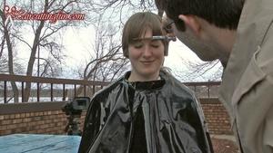 Kat's Outside & Inside Bob Haircuts - VOD, video on demand, digital video