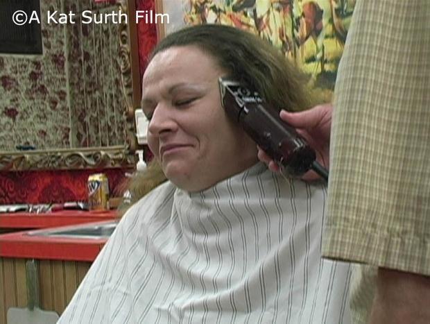 Samantha's Barbershop Flat Top and Buzzcut Haircuts - Digital Video Download VOD