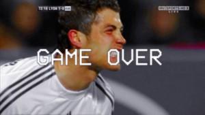 Game Over ft. Ronaldo