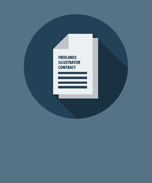 Freelance Illustrator Contract Template
