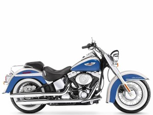 HARLEY-DAVIDSON-VRSCA MODEL-(2003)-SERVICE MANUAL