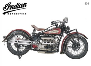 70+ INDIAN Motorcycle Service Manuals & Parts Catalogs