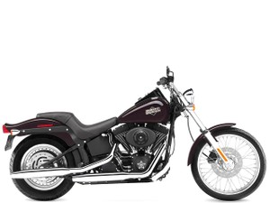 HARLEY-DAVIDSON-DYNA MODELS-(2009)-SERVICE MANUAL+ELECTRICAL DIAGNOSTICS MANUAL