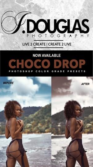 iDP - Choco Drop Tones