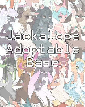 Jackalope Base
