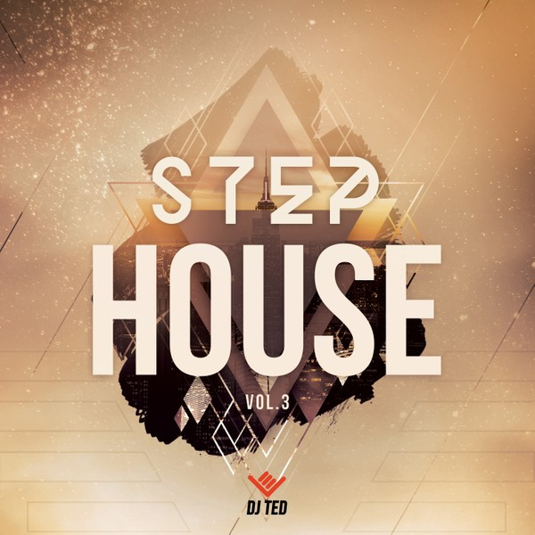 STEP HOUSE 3 - 135.141 BPM