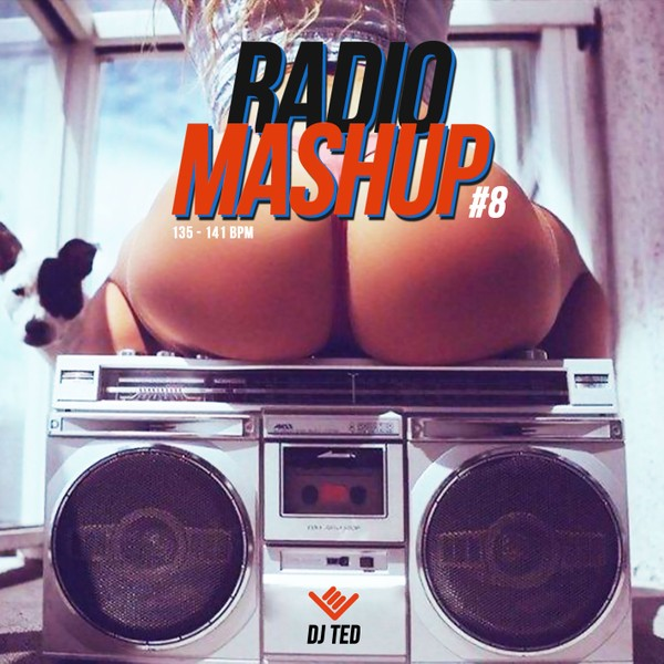 RADIO MASHUP 8 - 135.141 BPM