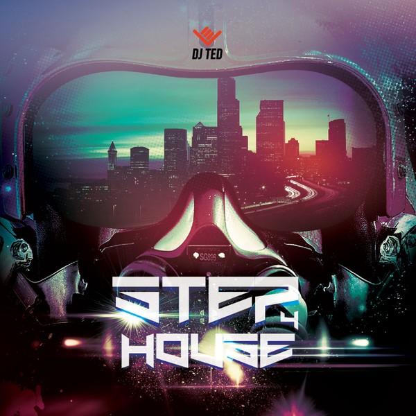 STEP HOUSE 4 - 138.144 BPM