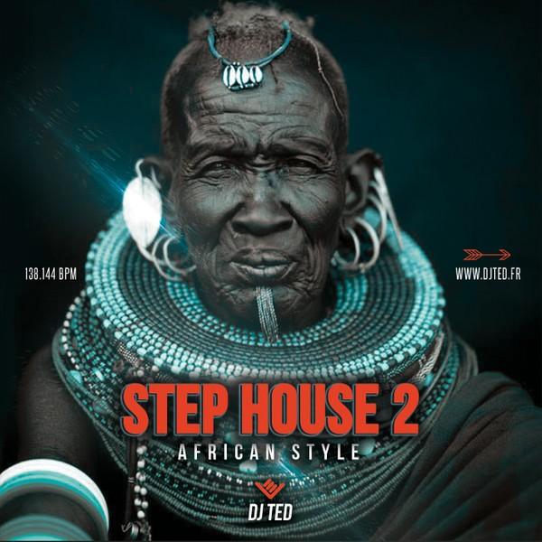 Step House 2 - Bpm Aero