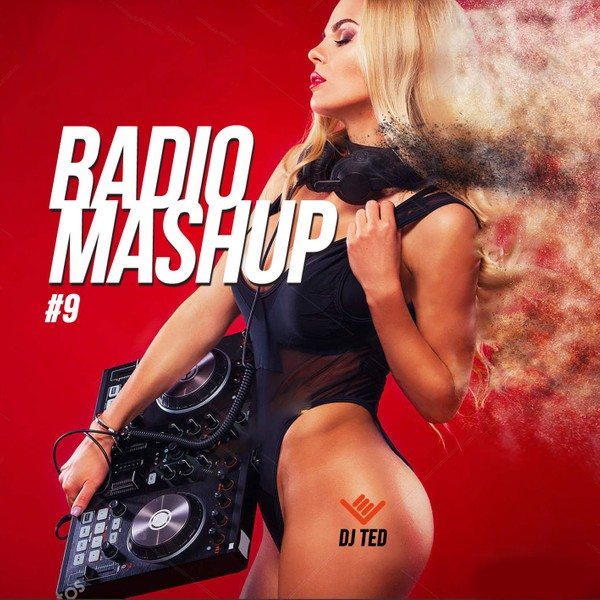 RADIO MASHUP 9 - 135.141 BPM