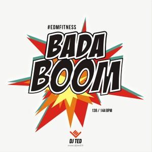 BADABOOM 138.144 BPM