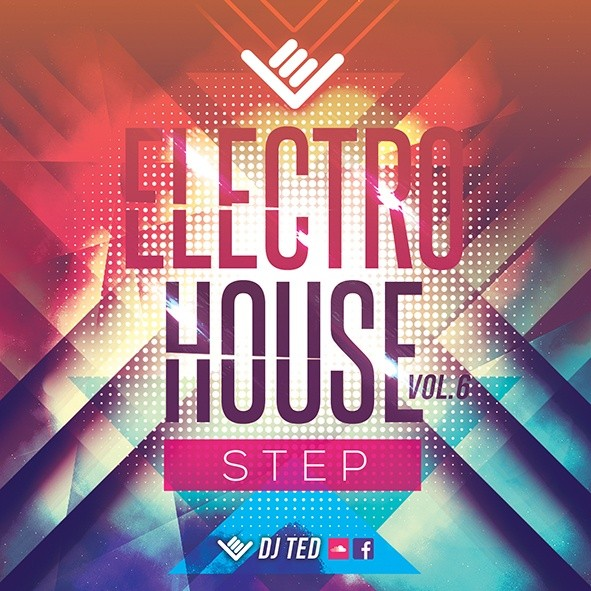 Electro House Step 6 - Bpm Step