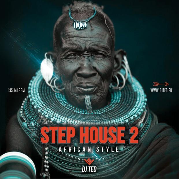 Step House 2 - Bpm Step