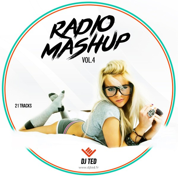 Radio Mashup 4 - Bpm Step