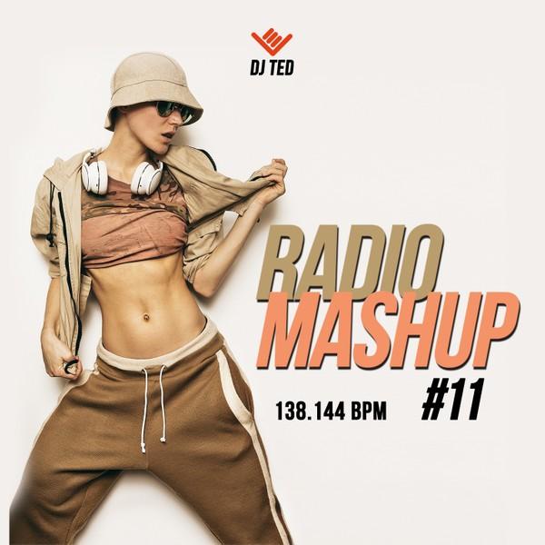 RADIO MASHUP 11 - 138.144 BPM (WAV + MP3)