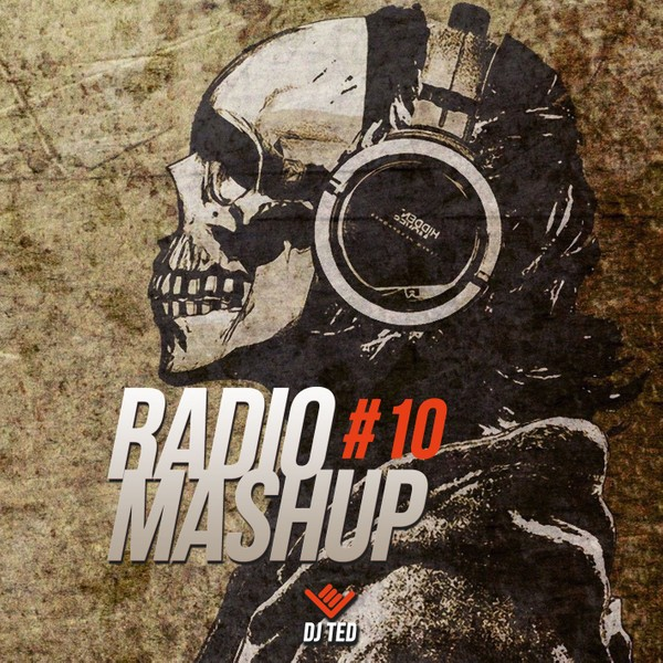 RADIO MASHUP 10 - 138.144 BPM