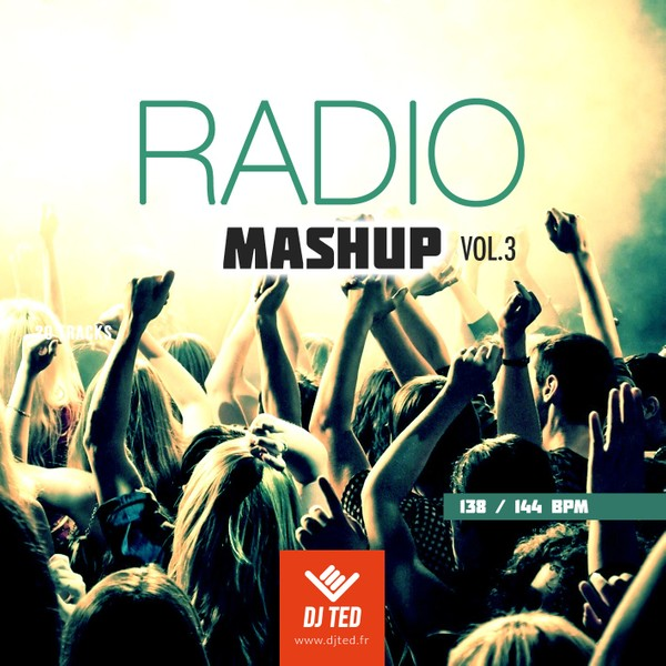 Radio Mashup 3 - Bpm Aero