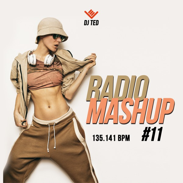 RADIO MASUP 11 - 135.141 BPM (WAV + MP3)
