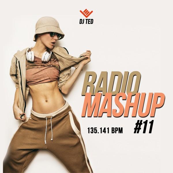 RADIO MASUP 11 - 135.141 BPM (WAV + MP3)