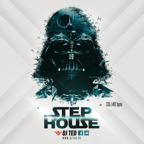 Step House - Bpm Step