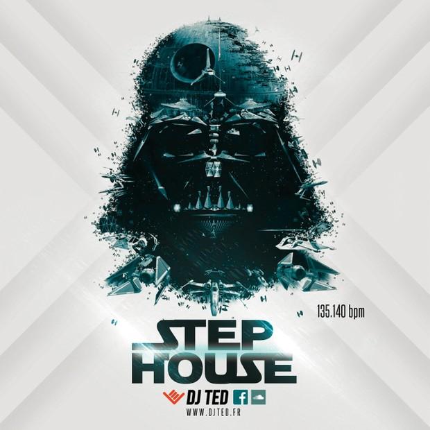Step House - Bpm Step