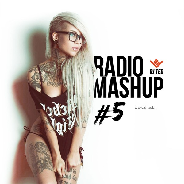 Radio Mashup 5 - 138.143 Bpm