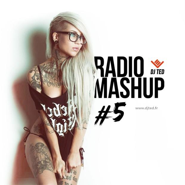 Radio Mashup 5 - 138.143 Bpm